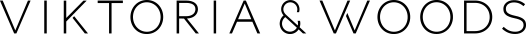 Viktoria & woods logo
